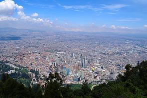 Areaunica Bogota