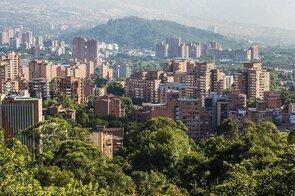 Areaunica Medellin